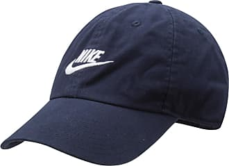 Nike Boné Nike Aba Curva U Nsw H86 Futura Washed - Unissex ef904243186