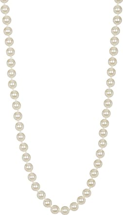 Nordstrom Rack 60 Imitation Pearl Necklace