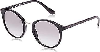 Black Schwarz Vogue Damen Brillengestelle 0VO5213 53