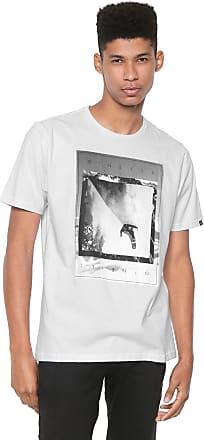 O'Neill Camiseta ONeill Framed Branca