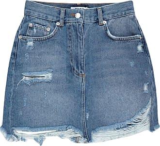 NA-KD DENIM - Jeansröcke auf YOOX.COM