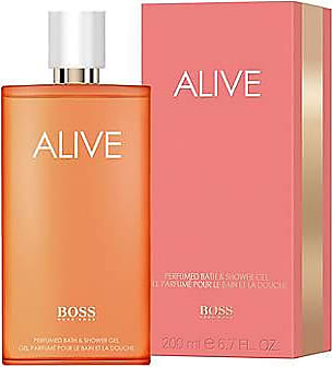 BOSS Alive scented shower gel 200ml