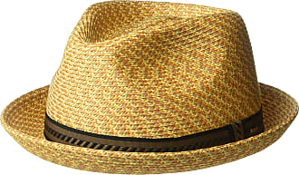 Bailey of Hollywood Mens Mannes Braided Fedora Trilby Hat 98811a9fd200