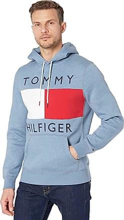 Unisex Tommy*Hilfiger Hoodie Sweatshirt Hoody Sport Pullover Kapuzenpullover