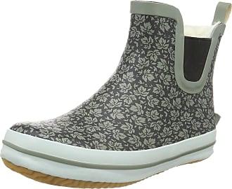 kamik ShellyLo, womens Ankle Boots, Multicolored (Bwt-Black/White), 7 UK (40 EU) (9 US)