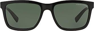 A|X Armani Exchange Óculos de sol - Preto