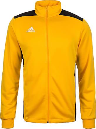 adidas beckenbauer jacke gelb