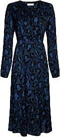 Fabienne Chapot Claire Dress Artist Leopard - 34/xsmall