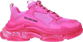 PINK Speed sock sneakers  Balenciaga  Sneakers - Sko Til Dame
