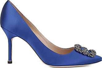 huge discount 32e71 13ee0 Scarpe Manolo Blahnik®: Acquista fino a −45% | Stylight