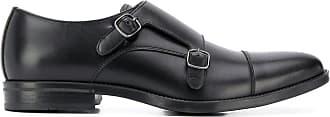 Scarosso Sapato com fivelas - Preto