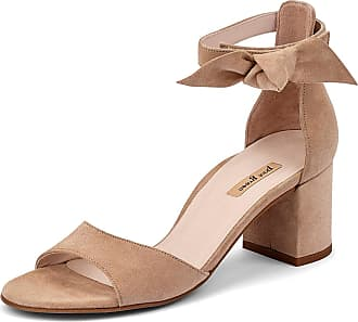 Paul Green Sandalette - Damen - beige