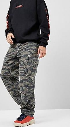 21 Men Rothco Cargo Pants at Forever 21 Olive/multi