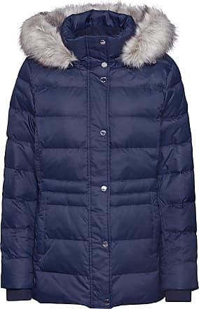 detaillering fantastische besparingen Britse winkel Tommy Hilfiger Jassen voor Dames: 157 Producten | Stylight