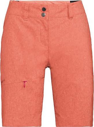 Vaude Skomer Shorts II Shorts für Damen | rot
