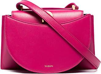 Yuzefi Edith shoulder bag - PINK