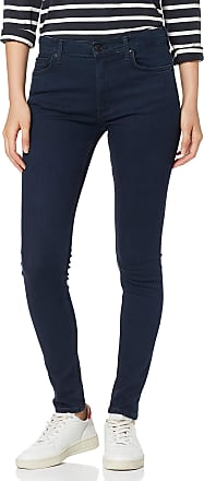 French Connection Womens New Rebound Skinny Jeans, Blue (Blue/Black 42), 16 UK