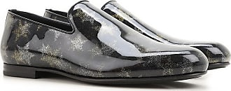 Jimmy Choo London Slip on Sneakers Uomo On Sale in Outlet 3a4a61d33c6