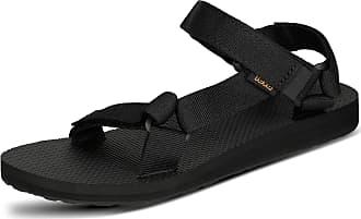Teva Womens Original Universal Sports and Outdoor Sandals, Black (Black Blk), 6 UK (39 EU)