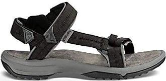 5821933fbf5b Teva Womens Terra FI LITE Leather Sandal