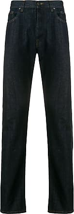 Kent & Curwen slim-fit denim jeans - Azul