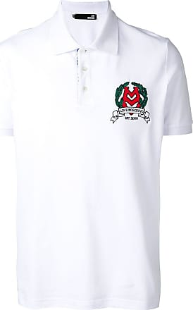 3d4530b8 Moschino® Polo Shirts − Sale: up to −40% | Stylight