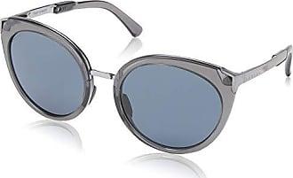 Oakley Womens Top Knot Cateye Sunglasses, Onyx, 56.0 mm