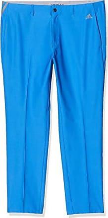 pantaloni adidas blu