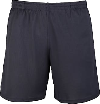 Just Cool Mens Sports Shorts (2XL) (French Navy)
