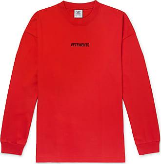 924184ef60f3 VETEMENTS® Mode − Sale: jetzt bis zu −80%   Stylight