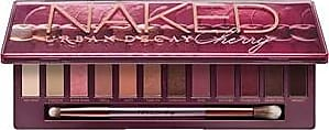 Urban Decay Lidschatten Naked Cherry Eyeshadow Palette 1 Stk