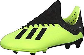 the latest 897ee 5656e 18 X J Negbás FG Enfant Chaussures Mixte Ftwbla Football Amasol 31 001 de  EU adidas 1 Jaune wIdq5n7IB