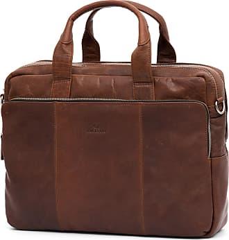 Handväskor I Skinn för Herr − Handla 89 Produkter  c1ad2fde296ab