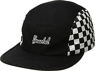 44944e3a Herschel Supply Co. Mens Glendale, Black/Checkerboard, One Size