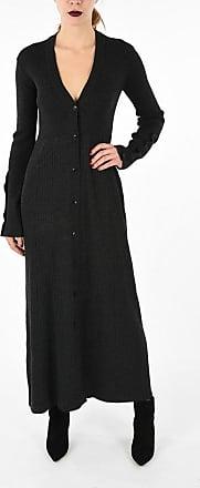 Diesel BLACK GOLD DARDA-A Knit Dress Größe Xxs