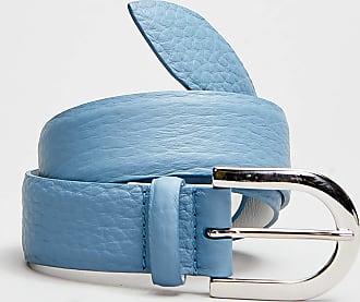 Rabaini Orciani - Cintura Soft Pelle - Ortensia
