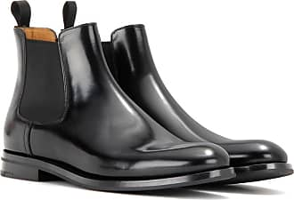 Churchs Monmouth leather Chelsea boots