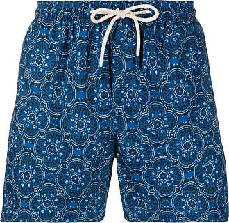 Peninsula Short de natação Procida M2 - Azul