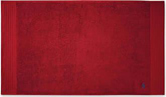 Ralph Lauren Home Player Towel - Red Rose - Red Rose