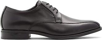 Aldo Mens Dress Lace Up Shoes, Spakeman Uniform, Black, 7.5