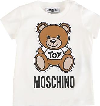 Moschino Teddy Bear logo T shirt #Sponsored , #spon, #Teddy