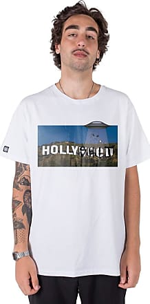 Stoned Camiseta Masculina Hollyshit - Tsmhollysh-br-03