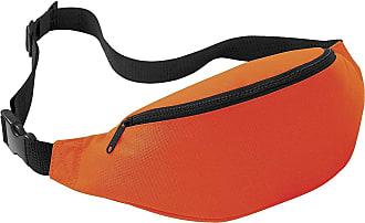 BagBase Fashion Waist Pack Orange Size: One Size