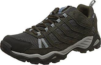 EU US Columbia de Gris tige 048 Chaussures UK basse Helvatia 6 37 randonnée femme 4 xqwFvxB6T
