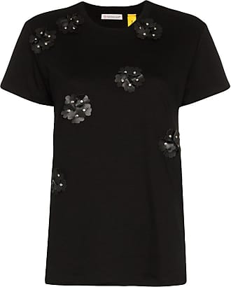 5adca20c9 Women's Moncler® T-Shirts: Now up to −60% | Stylight