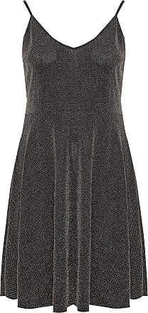 Yours Clothing Clothing Womens Plus Size Cami Dress Size 20 Black