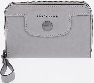 Longchamp Porta Carte in Pelle taglia Unica