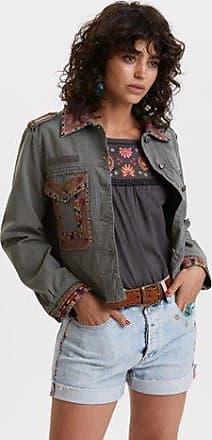 Odd Molly golden fields jacket