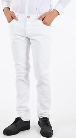 Corneliani Stretchy Cotton KANE Jeans 18cm size 50