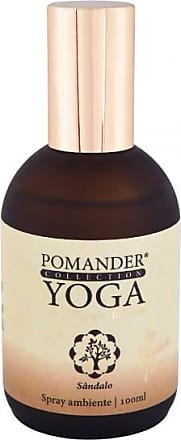 We Fit Store Pomander Conexao Sandalo Spray 100ml - Lifestyle - Branco - Único BR